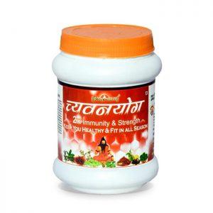 Chyawanyog Chawanparsh